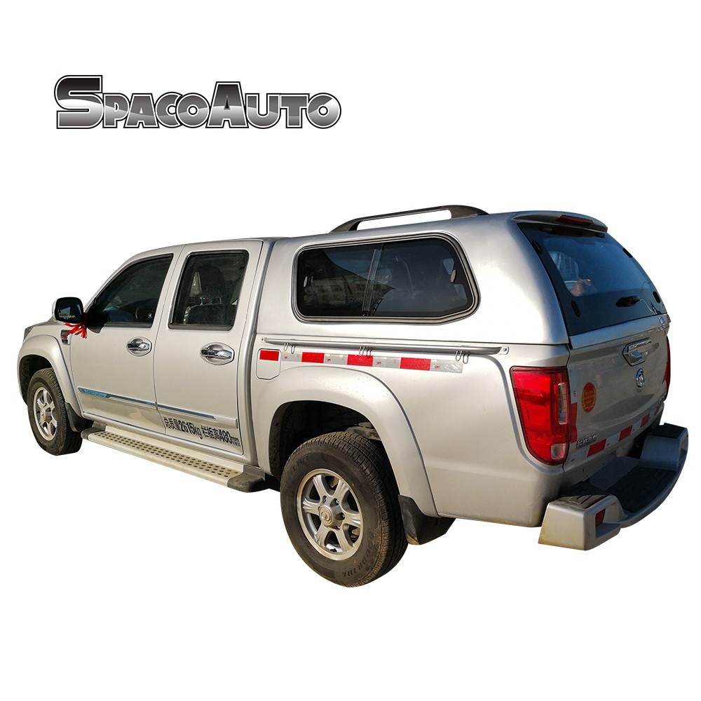 Greatwall Wingle 6 Hardtop Canopy