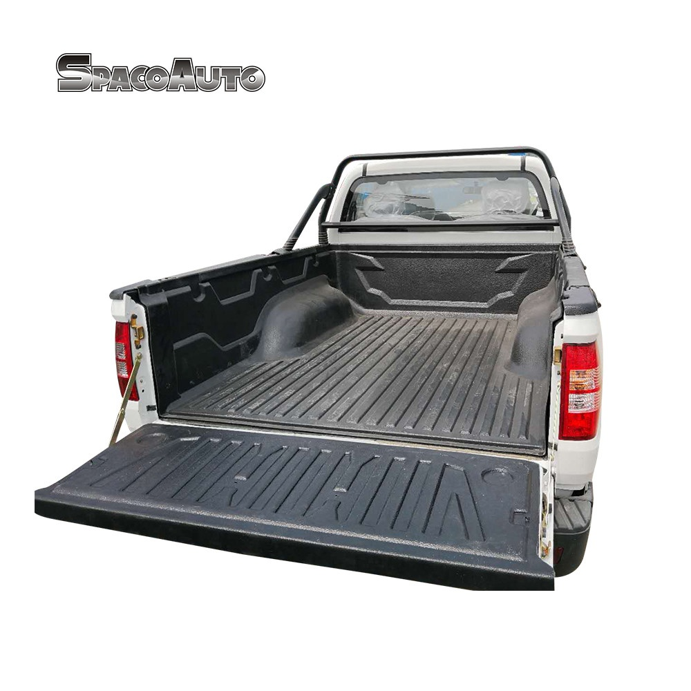 JAC T6 Pickup Truck Bed Liners Bed Mats