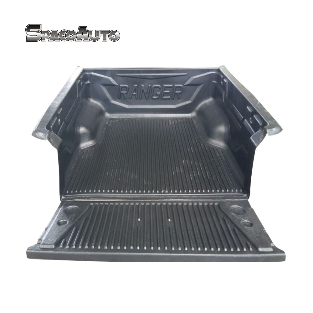 Ford Ranger Pickup Truck Bed Liners Bed Mats