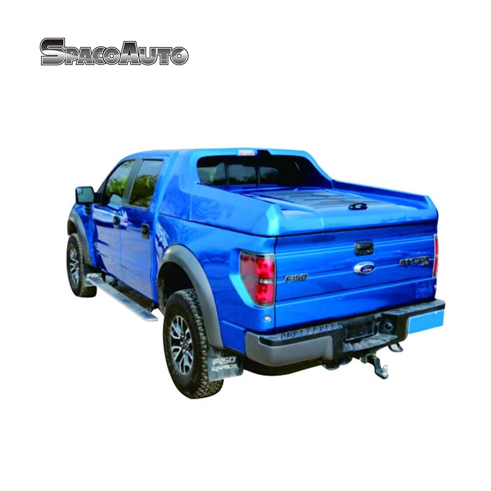 Fiberglass Frp Ford F150 Full Box Pickup Tonneau Cover