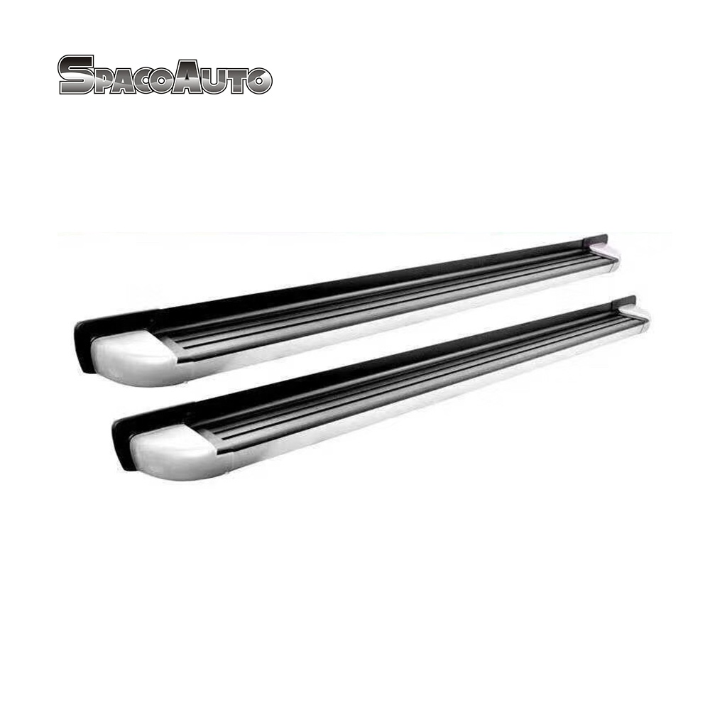 Electric Running Board Side Step for Toyota Fortuner 2015+