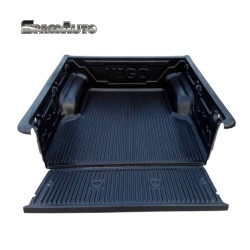 Toyota Hilux Vigo Pick Up Truck Bed Liners Bed Mats