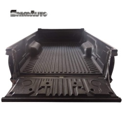 Isuzu Dmax 2003+ Single Cab Pickup Truck Bed Liners Bed Mats